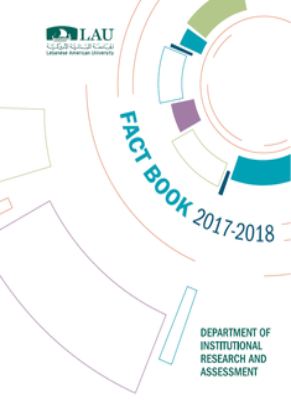 LAU Fact Book 2017-2018 Photo